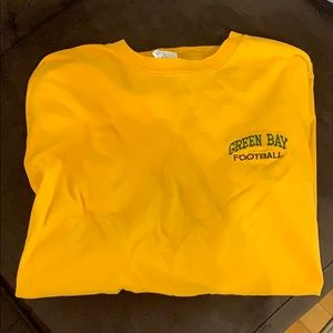 Free ⭐️ Vintage Wisconsin Green Bay Packers Shirt